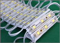 China SMD 5730 flexible Schnur 3 LED-Moduls für Buchstaben 3D LED usine