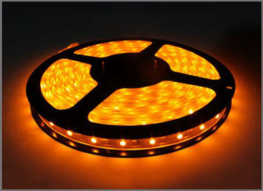 China Bandlicht 5m/string DC12V 3528SMD LED imprägniern die Band-flexiblen Lichter IP65 LED, die Dekoration errichten distributeur