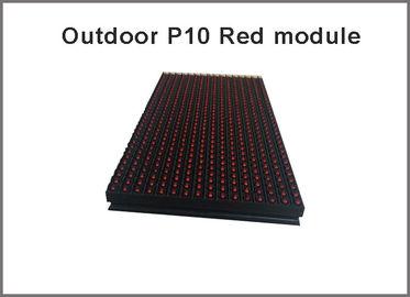 Einzelne Farbe P10 im Freien