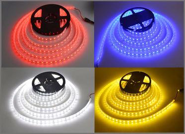 SMD5050 Streifenkettenlichtgarten-Dekorationslicht des Rohrs wasserdichtes IP65 LED flexibles