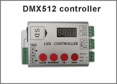 Prüfer DMX512 RGB LED für farbenreiches geführtes programmierbares Licht