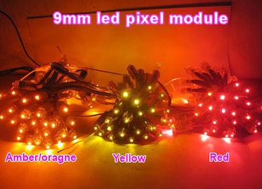 6mm 9mm LED Pixelbeleuchtungen