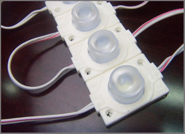 LED-Injuctionsmodullicht 3030 1 führte Module helles 1.5W